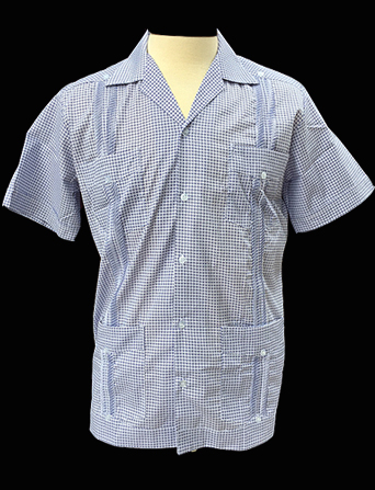 Business Man-Short Sleeve-Size Small/34