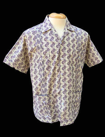 Country Gentleman-Short Sleeve-Size Large/40