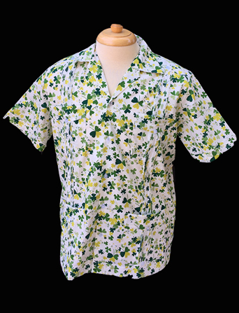 Pot O' Gold-Short Sleeve-Size Medium/38