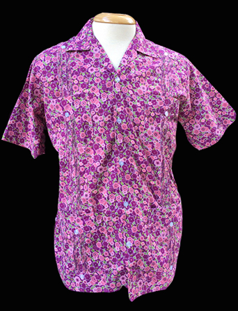 Royal Ascot-Short Sleeve-Size Medium/38