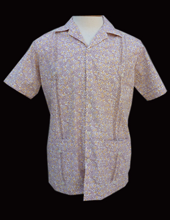 Turkish Delight-Short Sleeve-Size Small/36